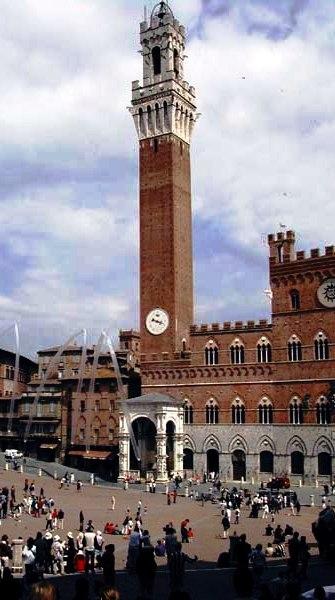 Siena 02 (Piazza del Campo)
