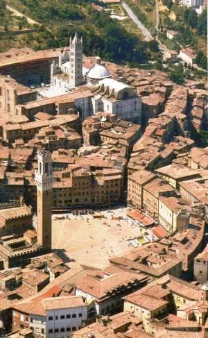 Siena 03 (Piazza del Campo)