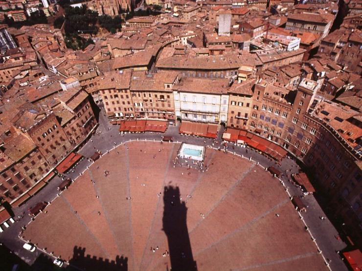 Siena 04 (Piazza del Campo)