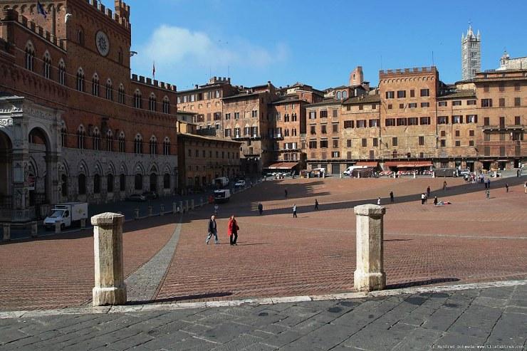 Siena 05 (Piazza del Campo)