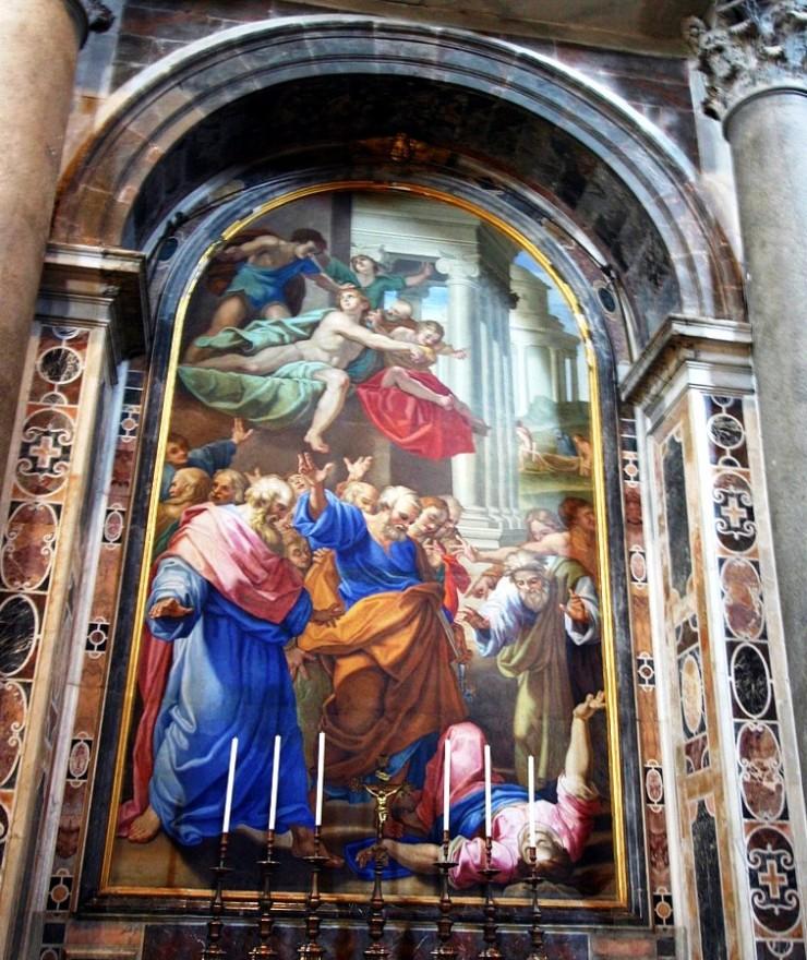 Sint-Pietersbasiliek 14