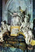 Sint-Pietersbasiliek 21 (graf van Innocentius XI)