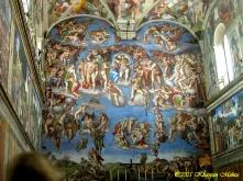 Sixtijnse kapel 01