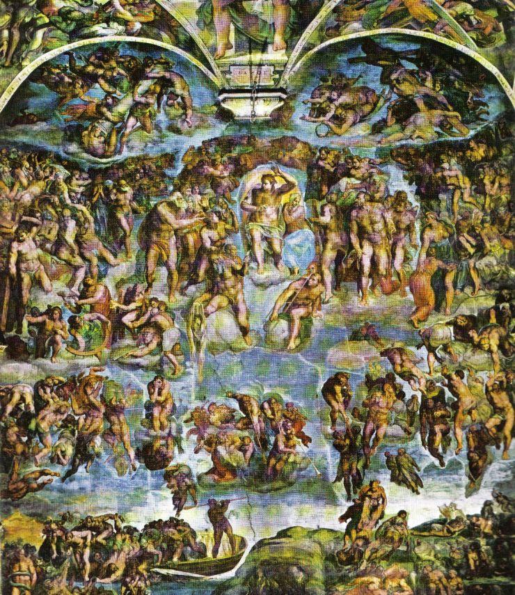 Sixtijnse kapel 03