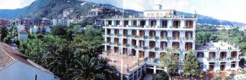 Sorrento 08 (hotel)