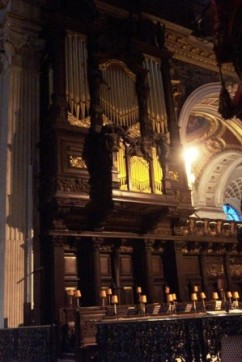 St Pauls Cathedral 11