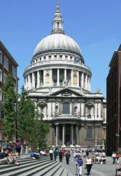 St Pauls Cathedral 8