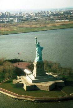 Statue of Liberty 02