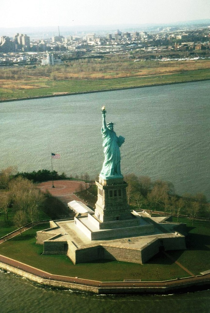 Statue of Liberty 02
