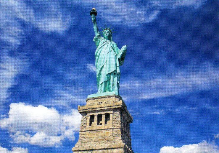 Statue of Liberty 03