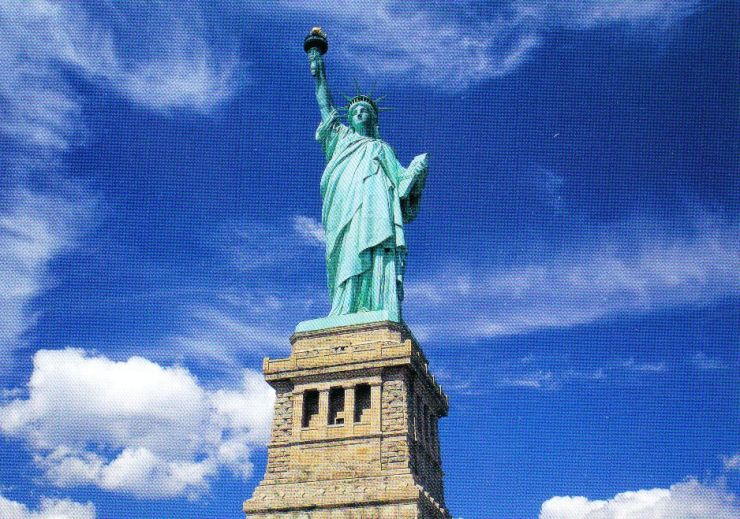Statue of Liberty 03