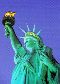 Statue of Liberty 04