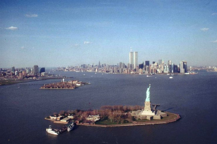 Statue of Liberty 05