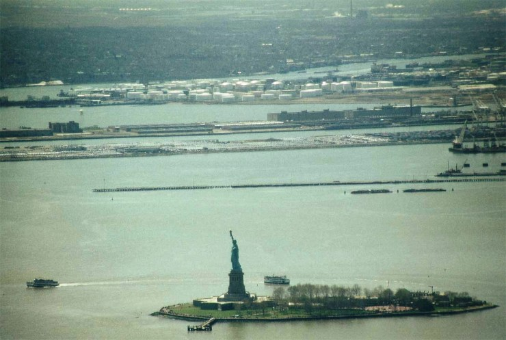 Statue of Liberty 06