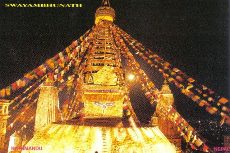 Swayambunath 05
