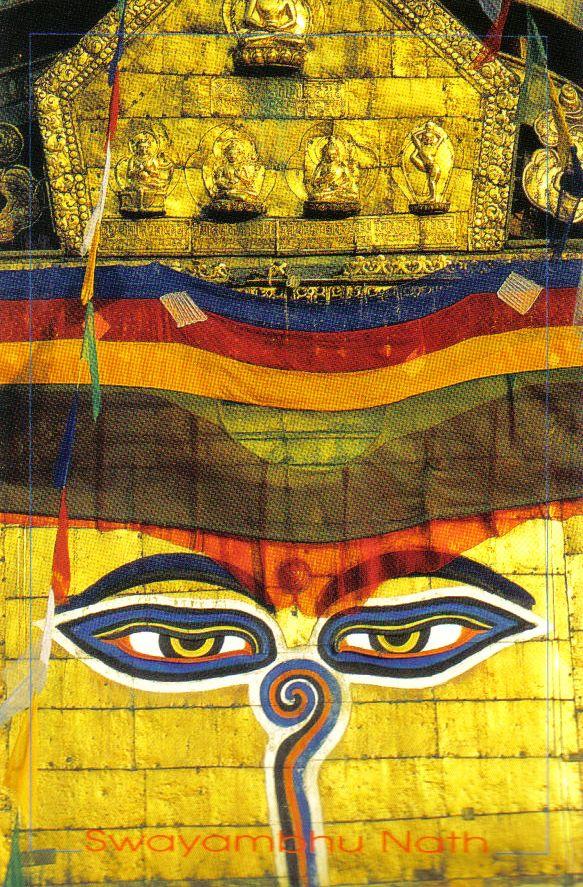 Swayambunath 06