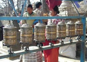 Swayambunath 09