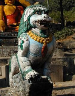 Swayambunath 10