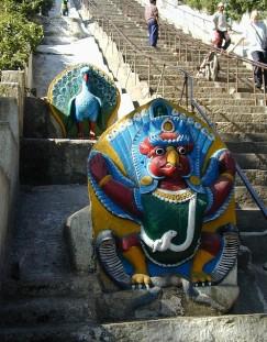 Swayambunath 15