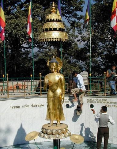 Swayambunath 25