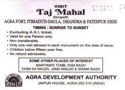 Taj Mahal 02