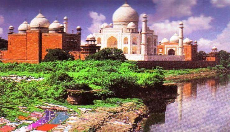 Taj Mahal 03