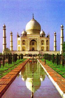 Taj Mahal 05