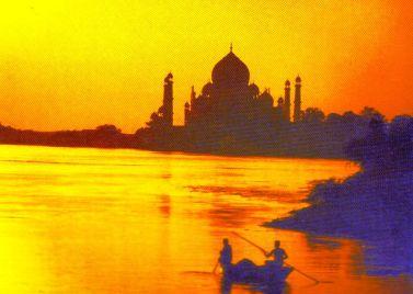 Taj Mahal 20