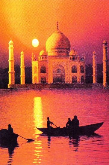 Taj Mahal 26