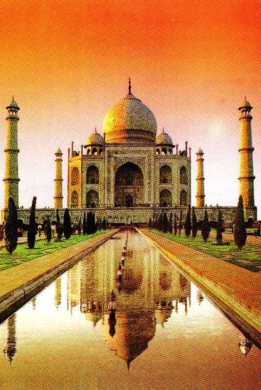 Taj Mahal 27