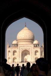Taj Mahal 30