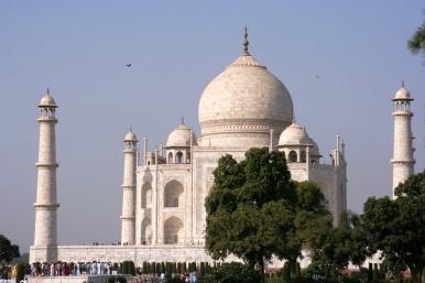 Taj Mahal 31
