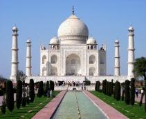 Taj Mahal 34
