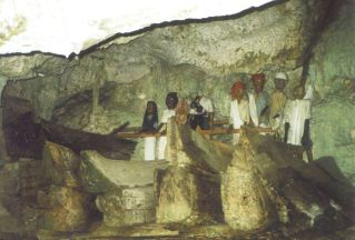 Tana Toraja 11 (grotgraven)