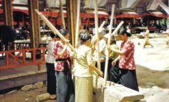 Tana Toraja 32 (begrafenisceremonie)