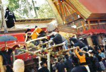 Tana Toraja 43 (begrafenisceremonie)