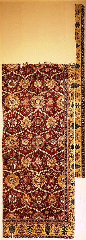 Tapijt - 1570