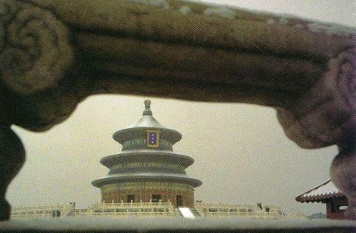 Tempel van de Hemel 04 (Gebedshal voor Goede Oogsten)