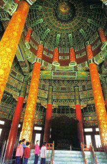 Tempel van de Hemel 05 (Gebedshal voor Goede Oogsten)