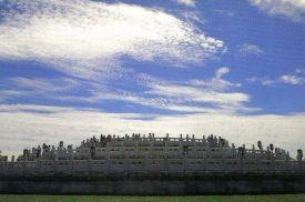 Tempel van de Hemel 07 (Huanqui-altaar)