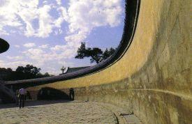 Tempel van de Hemel 09 (Muur van de Echo)