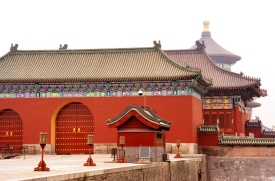 Tempel van de Hemel 14