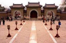 Tempel van de Hemel 18