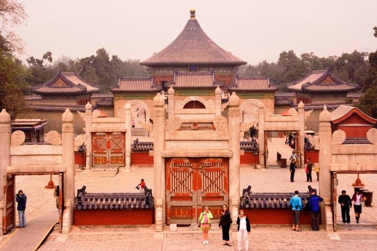 Tempel van de Hemel 19