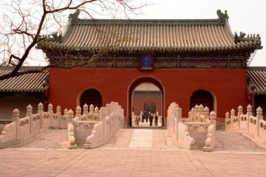 Tempel van de Hemel 20