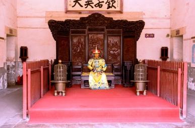 Tempel van de Hemel 21