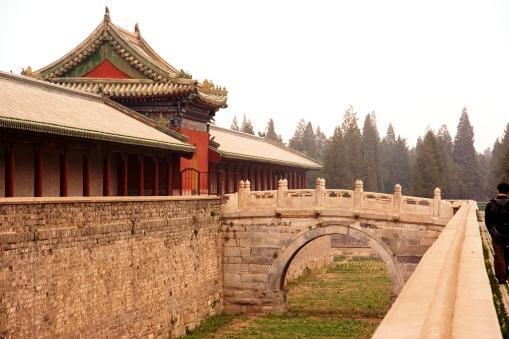 Tempel van de Hemel 23