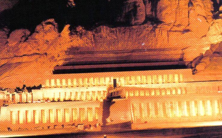 Tempel van Hatsjepsoet 02