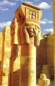 Tempel van Hatsjepsoet 13