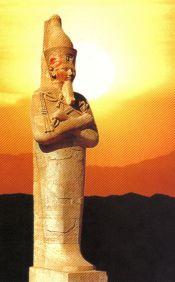 Tempel van Hatsjepsoet 14